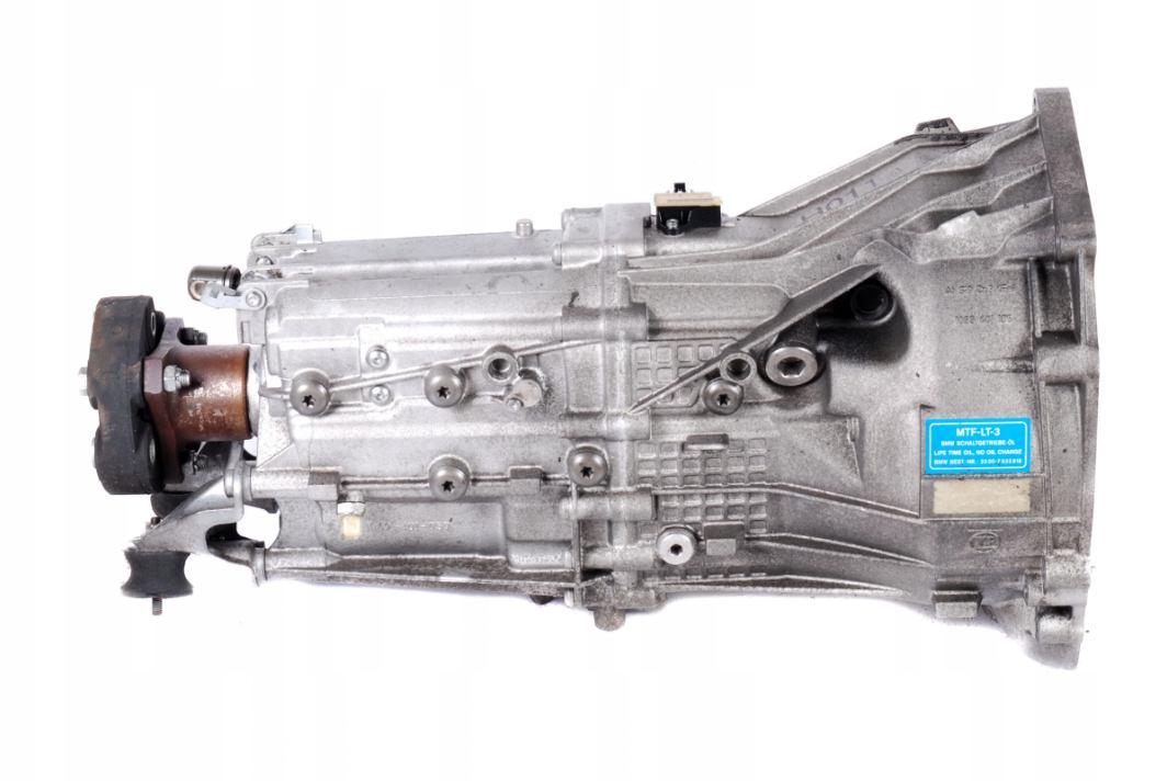 Manuálna prevodovka na BMW 120D 320D 520D F2755730