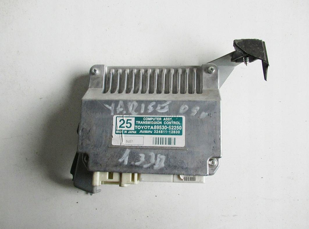 Riadiaca jednotka automatickej prevodovky Toyota Yaris II 1,33 89530-52250