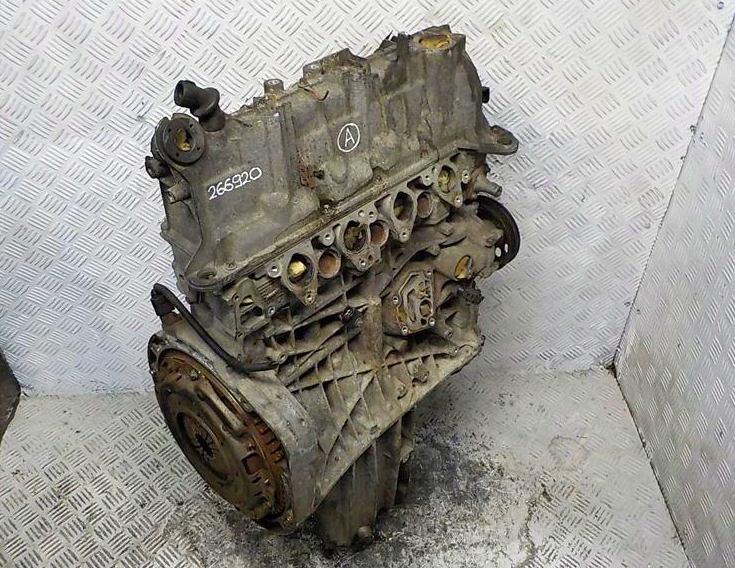 Motor 1,5 70 kW 266.920 na Mercedes A150 W169, Mercedes B W245