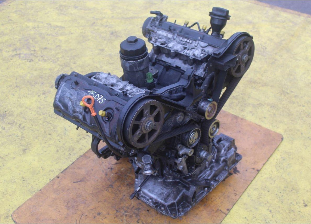 Motor 2,5 TDi AYM 114 kW VW Passat Audi A4 A6 Škoda Superb