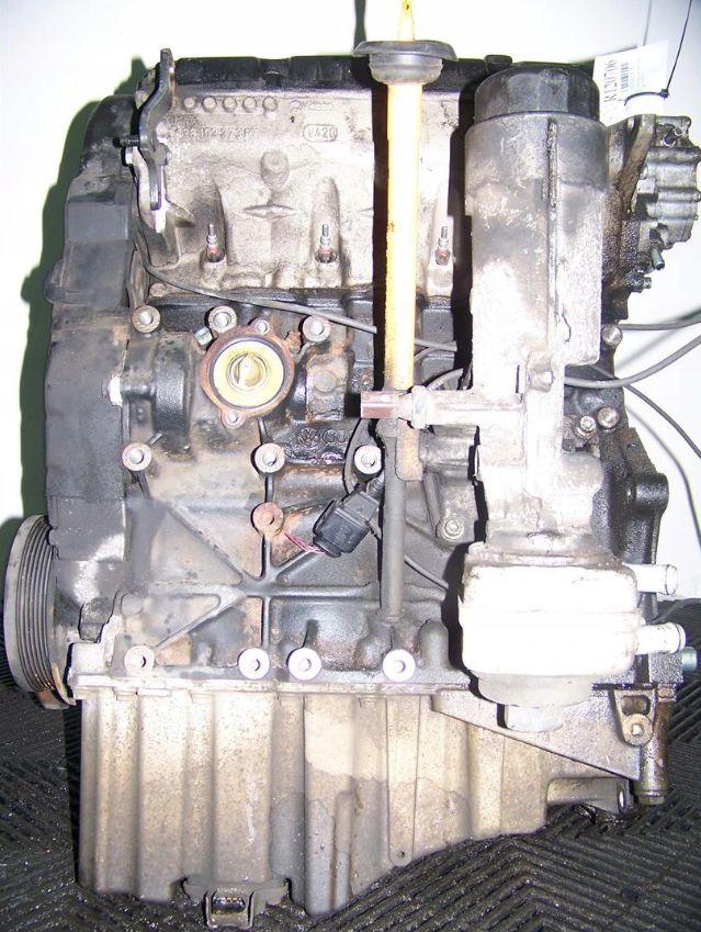 Motor 1,9 TDi BKE 85 kW Audi A4
