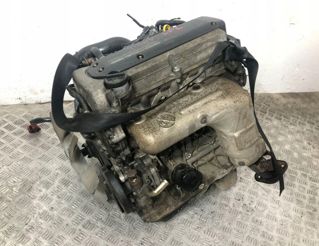 Motor 1,3 16V M13A na Suzuki Jimny