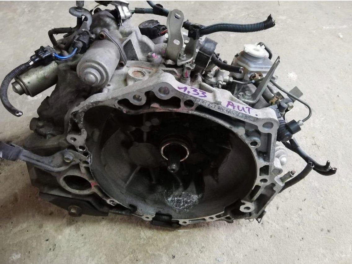 Automatická prevodovka Toyota Yaris 1,3 VVTI MMT 2009 - 2011