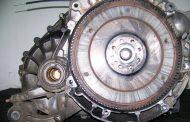 Automatická prevodovka POWERSHIFT 7M5R7000HD na Volvo C30 S40 V50 C70 2,0D 31259515
