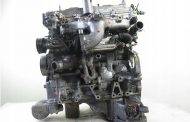 Motor 2,2 D4D 2AD-FHV 2AD na Lexus IS 220D