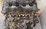 Motor 2,2 D4D 2AD-FHV 2AD na Toyota Avensis T27 Auris Verso