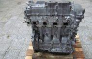 Motor 2,2 D4D 2AD-FHV 2AD na Toyota RAV4
