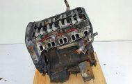 Motor 2,4 TDDi D4FA D4FB D4FE 88 kW na Ford Transit