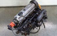 Motor 1,6 AEE 55 kW na Škoda Felicia