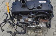 Motor 2,5 TDi BPC 128 kW na VW Transporter T5 Multivan