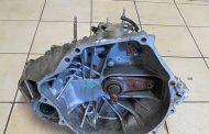 Manuálna prevodovka M0J7 Honda Accord VIII 2,2 iDTEC MOJ7