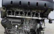 Motor 2,5 TDi AXE 128 kW na VW Transporter T5 Multivan