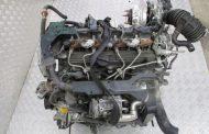 Motor 2,0 D4D 1AD-FTV 1AD 91 kW na Toyota Auris Avensis T27 RAV4 Corolla Verso