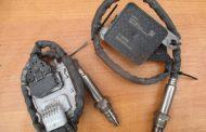 Snímač NOx na Opel Insignia 2,0 CDTi 55487662
