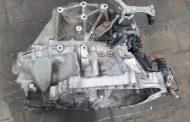 Manuálna prevodovka na Toyota AVENSIS 2,0 D4D 2,2 D4D T25 2006–2008