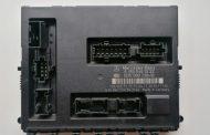 Riadiaca jednotka modul komfortu BSI Mercedes A W169 A1695453132