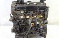 Motor 2,0i QR20 QR20DE 103 kW na Primera P12