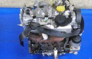 Motor 2,0 VCDi Z20S1 na Chevrolet Cruze